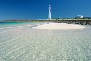 Whyalla - Port Lowly Lighthouse - luxury short breaks South Australia