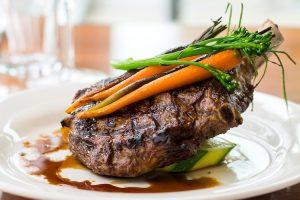 Port Lincoln - Sarin's Restaurant seasonal produce on the Eyre Peninsula - luxury short breaks South Australia