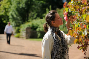 Longford, Tasmania - Brickendon Estate beautiful rose gardens to explore - Luxury Short Breaks Australia