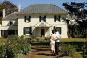 Longford, Tasmania - Brickendon Estate UNESCO World Heritage Site offering delightful Historic and Farm Cottages - Luxury Short Breaks Australia