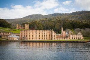 Port Arthur - 19th-century penal settlement, and open-air museum - Luxury Short Breaks Australia