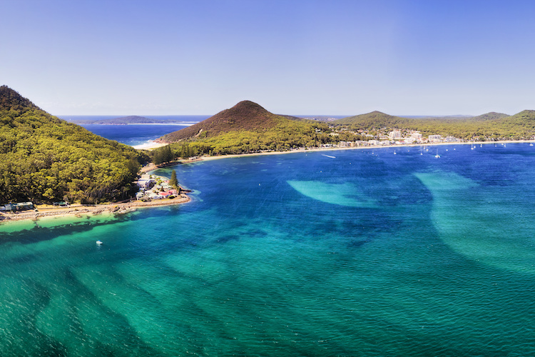 Hunter Valley & Port Stephens