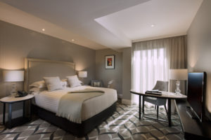 Adelaide – Luxury accommodation at the Mayfair Hotel, Adelaide – luxury short breaks on a private aircraft