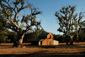 Flinders Ranges – Old Wilpena Station, Wilpena Pound – Outback Australia Flinders Ranges