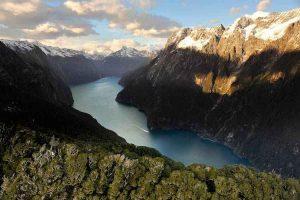 Milford Sound - jewel of the Fiordland National Park - Luxury short breaks New Zealand