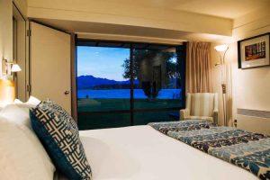 Wanaka - Edgewater Hotel on the lake - Luxury short breaks New Zealand