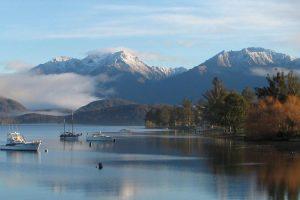 Te Anau - Distinction Lake View Hotel - Luxury short breaks New Zealand