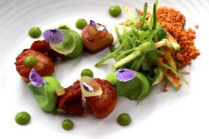 New Zealand - gourmet fresh produce - Luxury solo tours
