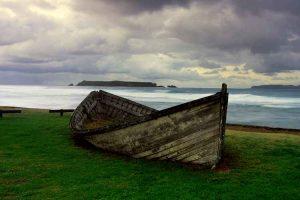 Norfolk Island - Kingston World Heritage Site - luxury short breaks