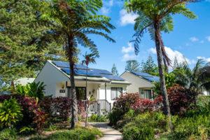 Norfolk Island - Governors Lodge Accommodation - Luxury Short Break