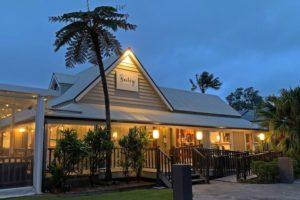 Norfolk Island - Governors Lodge, Baileys Restaurant - Luxury Short Break