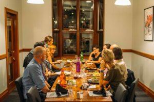 Norfolk Island - Dinner at Governors Lodge - Luxury Short Break