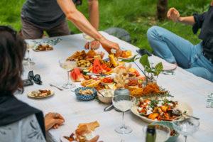 Norfolk Island - Gourmet picinic lunch - Luxury Short Break