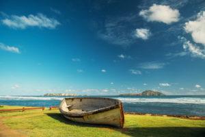 Norfolk Island - Shipwreck at Emily Bay - Luxury Short Break