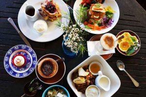 Norfolk Island - gourmet food and wine travel - luxury short breaks
