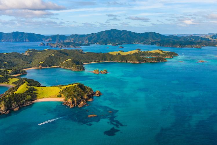 Bay of Islands Explorer