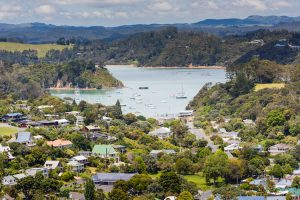 Russell - New Zealand's first capital city - Luxury solo tours