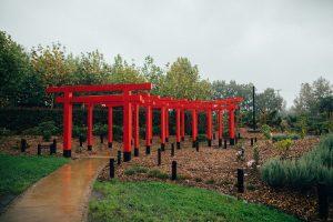Matakana - Sculptureaum, with three sculpture-filled gardens - Luxury short breaks New Zealand