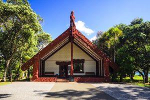 Waitangi - Aotearoa's most important historic site, the Treaty House - Luxury short breaks New Zealand