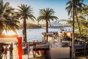 Handa's Opera on Sydney Harbour - Sydney - Singles Tours in Australia