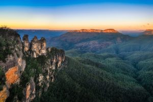 Blue Mountains - Destination NSW - Luxury Australian Tours