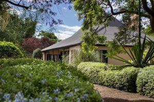 Sydney - Elizabeth Farm and Garden - luxury short breaks Australia