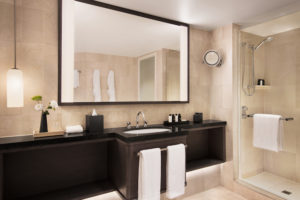 Sydney - Four Seasons Hotel Bathroom - luxury short breaks New South Wales