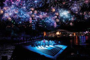 Handa Opera on Sydney Harbour - Sydney - Luxury Tours