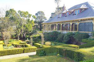 Blue Mountains - Lilianfels Resort & Spa - luxury short breaks Australia
