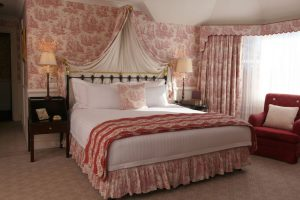 Blue Mountains - Deluxe Room - luxury short breaks Australia