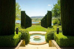 Blue Mountains - Mayfield Gardens - luxury short breaks Australia
