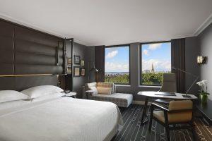 Sheraton Grand Sydney Hyde Park - Sydney - Luxury tours