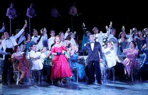Handa's Opera on Sydney Harbour - Sydney - Solo tours Australia
