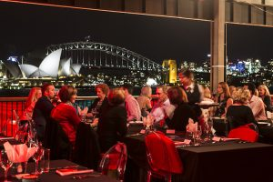 Handa Opera on Sydney Harbour - DInner - Luxury Tours
