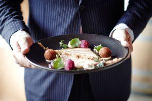 Fine food - Tasmania tours - Luxury tours with Bill Peach Journeys