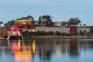 MONA - Tasmania - Bill Peach Journeys