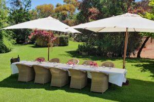 Tambea Gardens - Wagga Wagga - Bill Peach Journeys