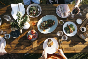 Wagga Wagga - Food I Am delight the senses and feed the mind - luxury short breaks New South Wales