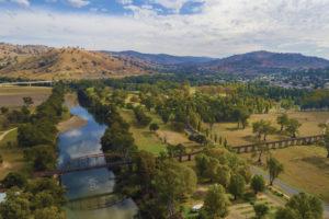 Gundagai - NSW - Solo Traveller