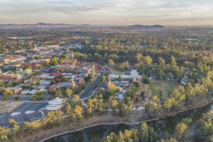 Wagga Wagga - Riverina - Bill Peach Journeys