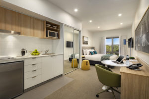 Quest Apartments - Griffith - Bill Peach Journeys