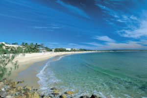 Noosa - crystal clear waters and palm tree lined beaches - Luxury short breaks Australia