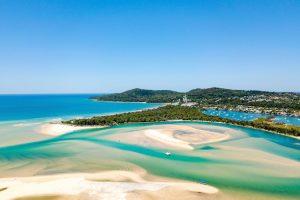 Noosa - sunshine holiday - Luxury short breaks Queensland