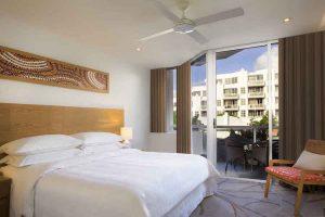 Noosa - Sofitel Noosa Pacific rooms - Luxury short breaks Australia
