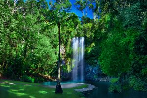 Tropical North Queensland - Millaa Milla Falls - Luxury short breaks Australia