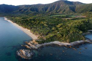 Thala Beach - unique eco resort on a private beach - Luxury short breaks Australia