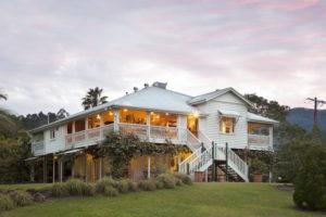 Mount Warning - Mavis's Kitchen locally sourced produce - Luxury short breaks New South Wales
