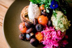 Kingscliff - Farm&Co colourful organic produce - Luxury short breaks New South Wales
