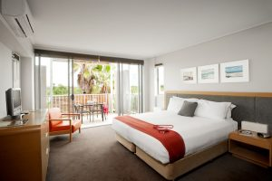 Kingscliff - Peppers Salt Resort & Spa Hotel Room - Luxury short breaks New South Wales