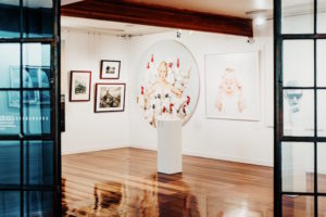 Murwillumbah - M-Arts Precinct, Tweed Art Gallery - Luxury short breaks Australia